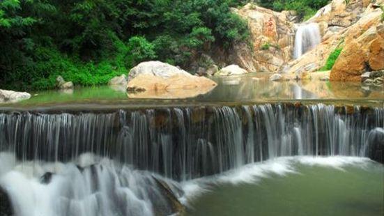 Zibo Wangmu Pool Scenic Area