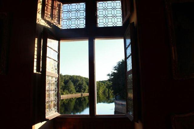 盧瓦爾河谷城堡區