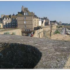 聖馬洛城堡用戶圖片