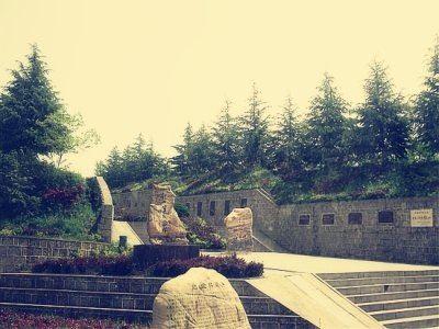 錐子山森林公園2