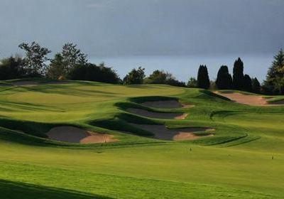 Hainan Meilan Golf Club