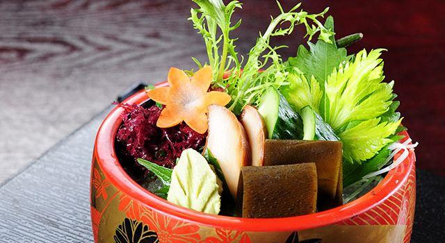 Huai Shi Cuisine2