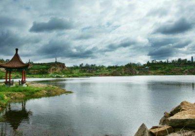 宿遷柳山湖