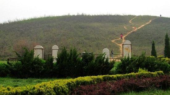 Xianjiahu Tang Tombs