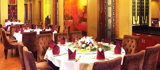 Lang Yi Fang Restaurant ( Jin Qiao )
