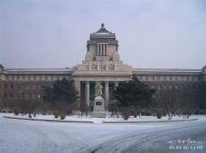 伪满洲国国务院旧址-长春-426699