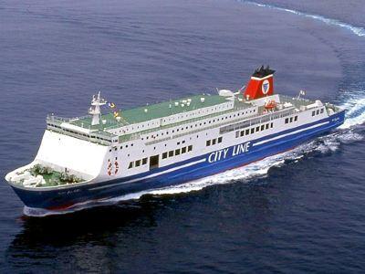 Meimon Taiyo Ferry