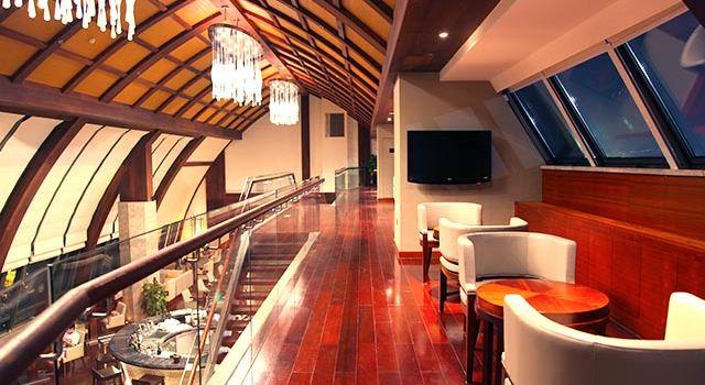 Qi Xia Ge (Pullman Oceanview Sanya Bay Resort & Spa Hotel)2