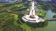 随心选上海东方绿舟酒店+凭房卡无限次游览东方绿舟・【上海近郊亲子好去处】