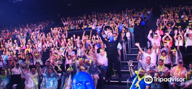 Blue Man Group Show2