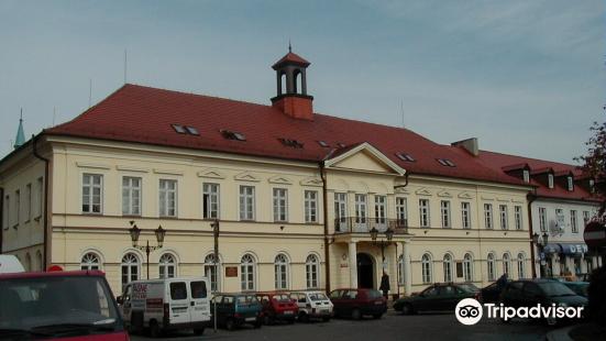 Tenement of Slebarski family