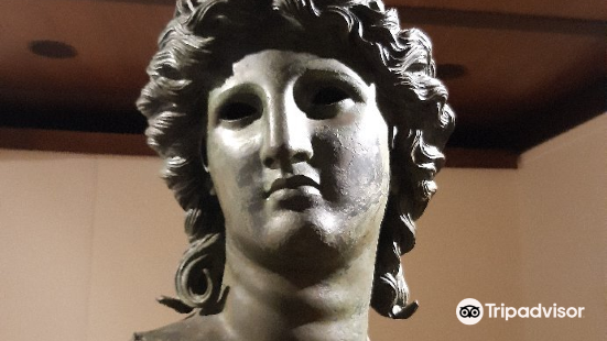 Museo Archeologico Provinciale di Salerno