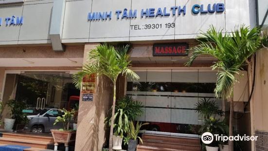 Massage Minh Tam