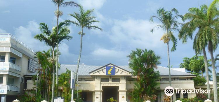 開恩茲和熱帶北部遊客中心1