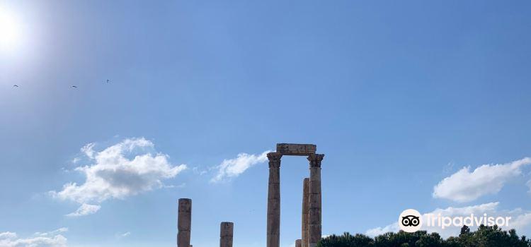 Temple of Hercules1