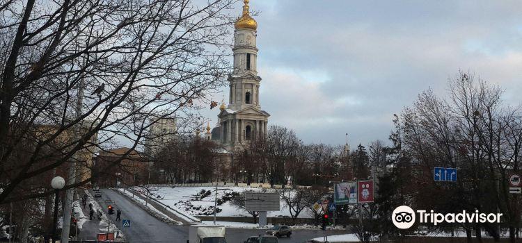 哈爾科夫聖母升天大教堂2