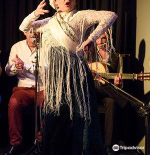Alba Flamenca