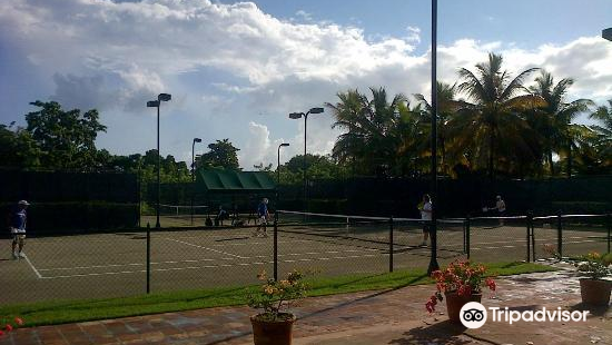 BTT Tennis Academy at Sea Horse Ranch Tennis Club