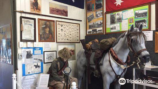 C.Q. Military & Artifacts Museum