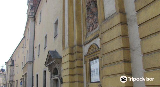 Karmelitenkloster