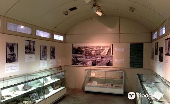 Honkawa Peace Museum3