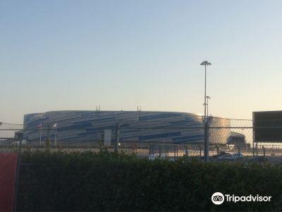 Shayba Arena