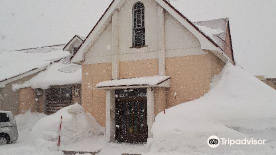 Kutchan Catholic Church