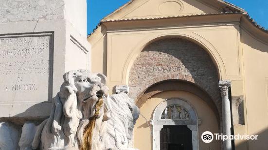 貝內文托聖索菲亞教堂