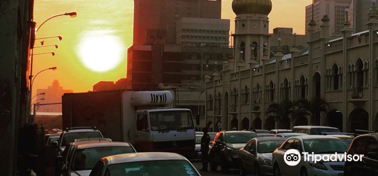 West Street Mosque3
