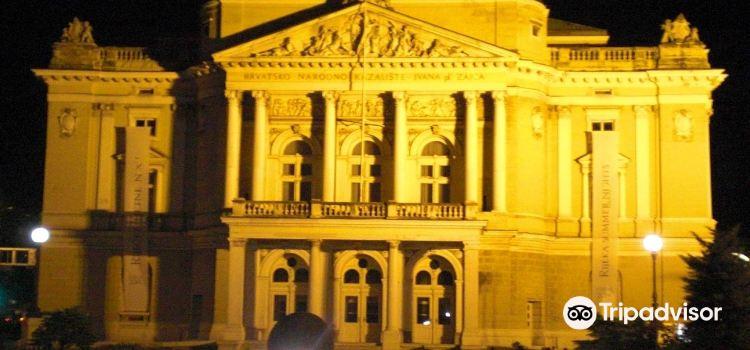 克羅埃西亞國家大劇院3