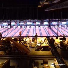 Dolfijn Bowling Tilburg-于登