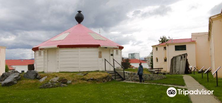 Museo Maritimo de Ushuaia1