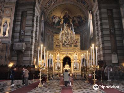 Chiesa Serbo - Ortodossa di San Spiridione
