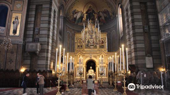 Santo Spiridione塞爾維亞東正教堂
