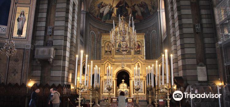 Chiesa Serbo - Ortodossa di San Spiridione1