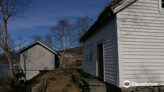 Volda Rural Museum and Tannery Museum