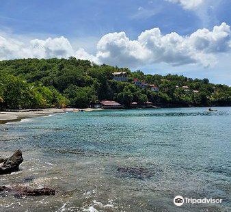 Anse Cochon Beach