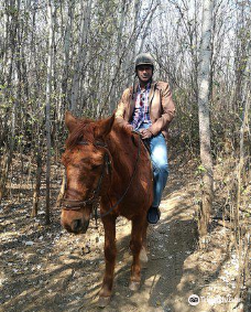Saddle Creek Adventures-哈特比斯普特