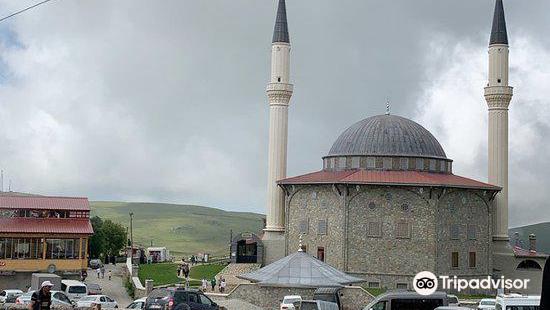 Sultan Murat Plateau