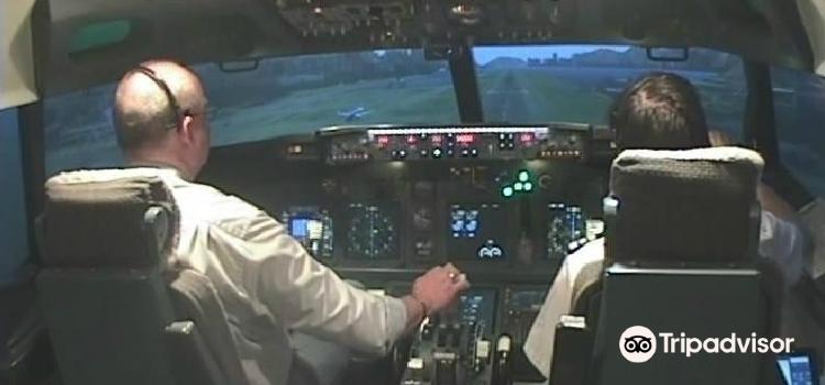 Flight Experience Flight Simulators2
