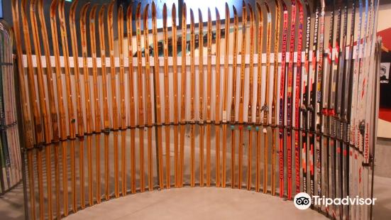 Rindal Skimuseum