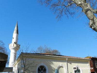 Anadolu Kavağı İskelesi