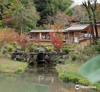 Hachirei Shrine