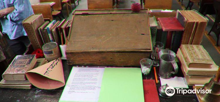 Frontenac County Schools Museum3