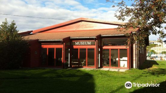 Dokken Outdoor Museum