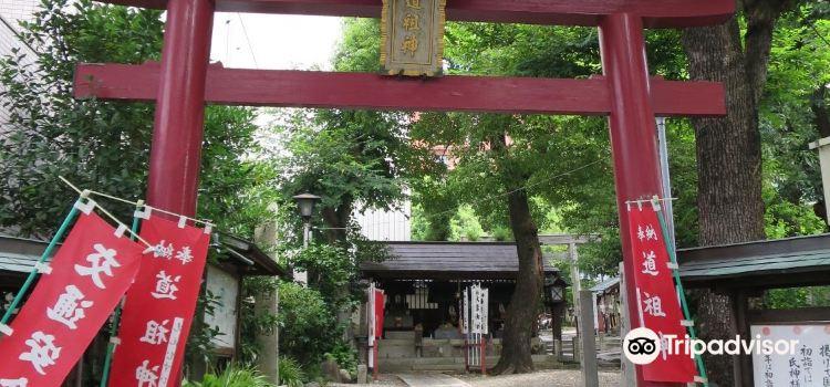 洲崎神社2