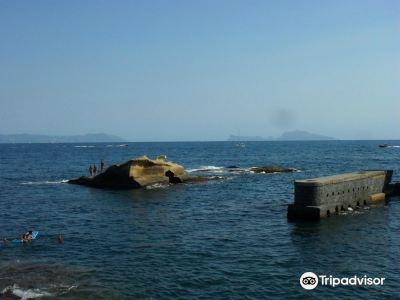 Isola la Gaiola