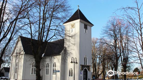 Drobak Church