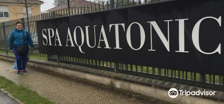 Spa Aquatonic Travel Guidebook Must Visit Attractions In
