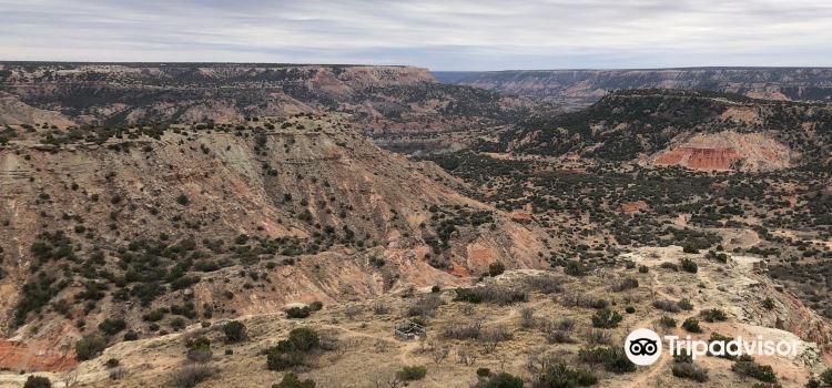 Palo Duro Canyon State Park3